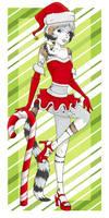 Santa Baby by shmemcat