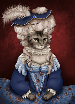 Matilda Antoinette