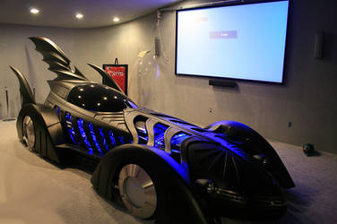 batmobile by BobbyC1225