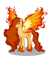Firestorm by NoReasonToHope