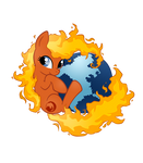My Little Browser: Firefox by NoReasonToHope