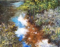Creek Impressions