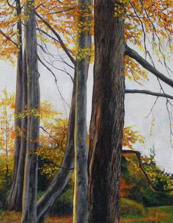 Autumn by Ravenhaven