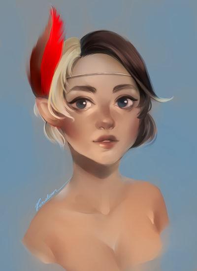 Fairy Flapper