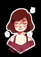 Sarah Tepes Page Pixel