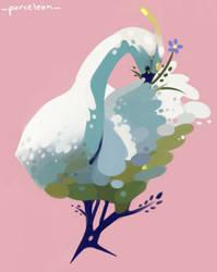 Bird of Growth