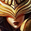Justicar Syndra Icon by parsoncarter