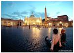 Rome by acidropstudio