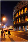 Rome. by acidropstudio