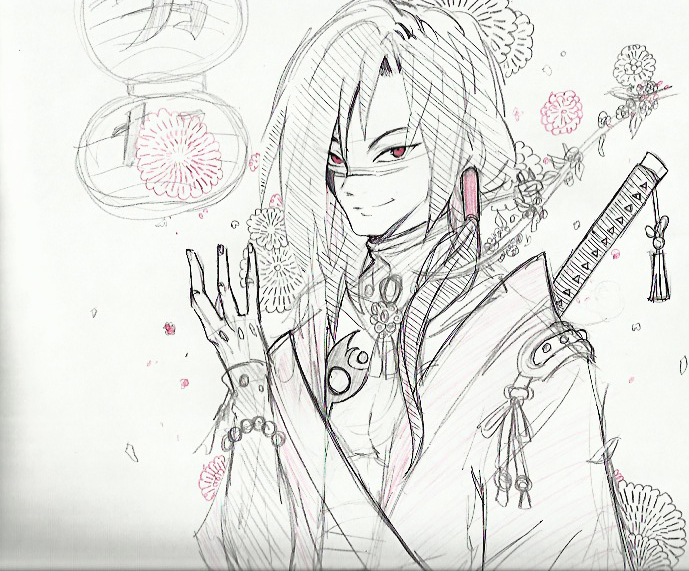 Koujaku's birthday (Aug 19th)