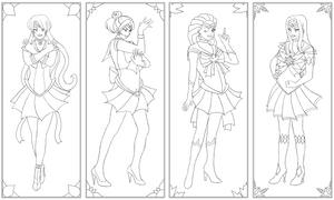 Sailor Seasons (lines)