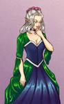 Victorian elf