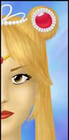PGSM - Princess Sailor Moon