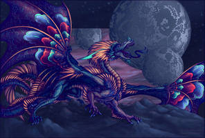 Shadowgorge colored