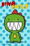 Dino-smile