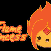 Flame Princess gif by Yei-Pi