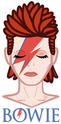 Bowie by Yei-Pi