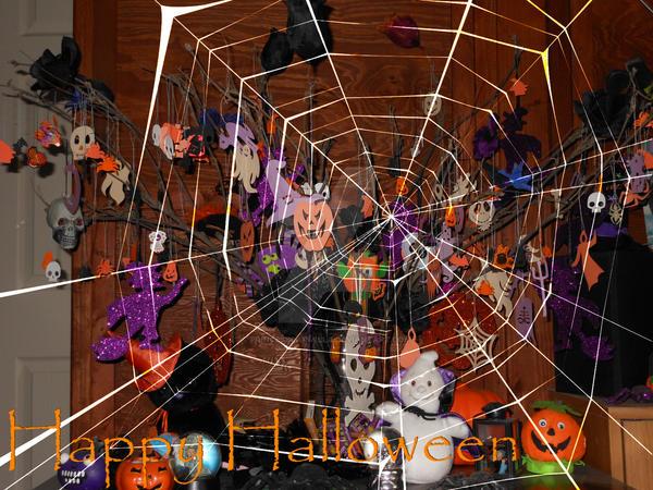 Halloween I by PrinceSsCarmilla