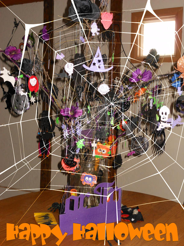 Halloween III by PrinceSsCarmilla