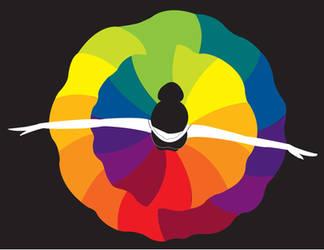 Art Class-Color Wheel by WalkingxxSpazztic