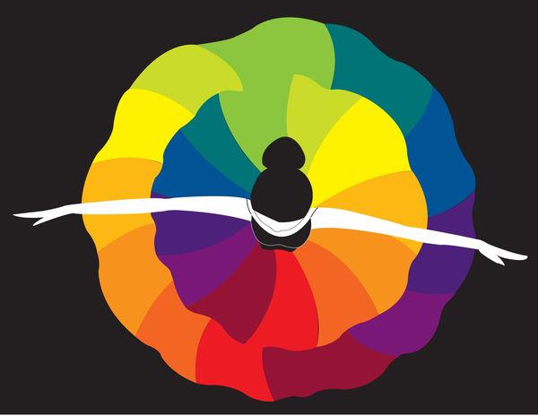 Art Class-Color Wheel