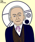 First Doctor by Clueingforbeggs