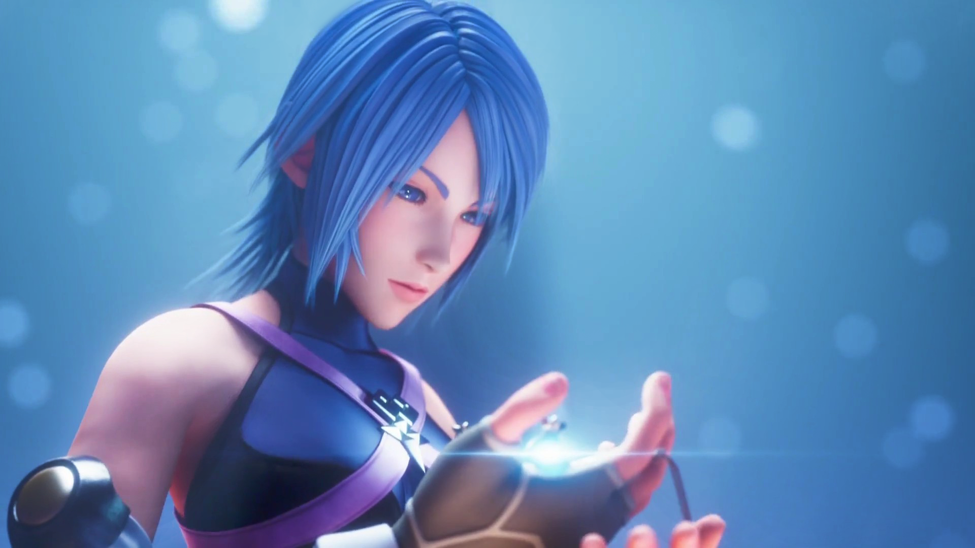 Kingdom Hearts 2 8 Aqua 2 By Vayne1510 On Deviantart