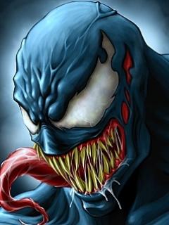 Venom by fanartmaker21