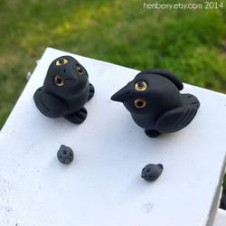 Three-Eyed Raven Derps