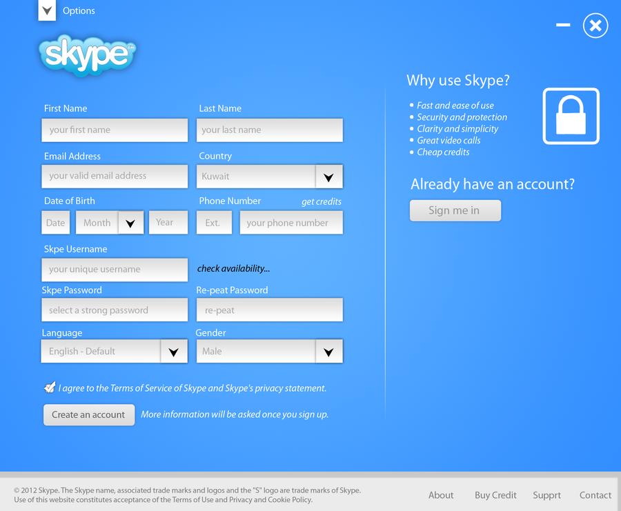 windows skype how to create a contact group