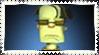 Sasha Nein Stamp