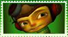 Razputin Stamp by VickyViolet