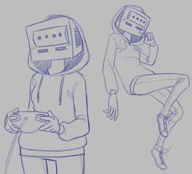 Gamecube Girl