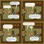 Nintendo Acres Redux Issue 7:7