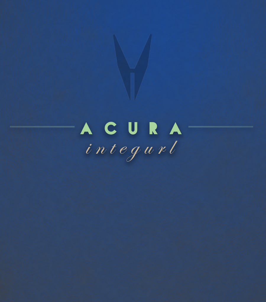 Acura Integurl by Incorrect-Password