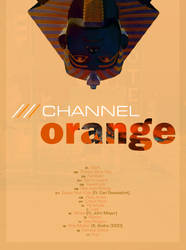 Channel Orange by Incorrect-Password