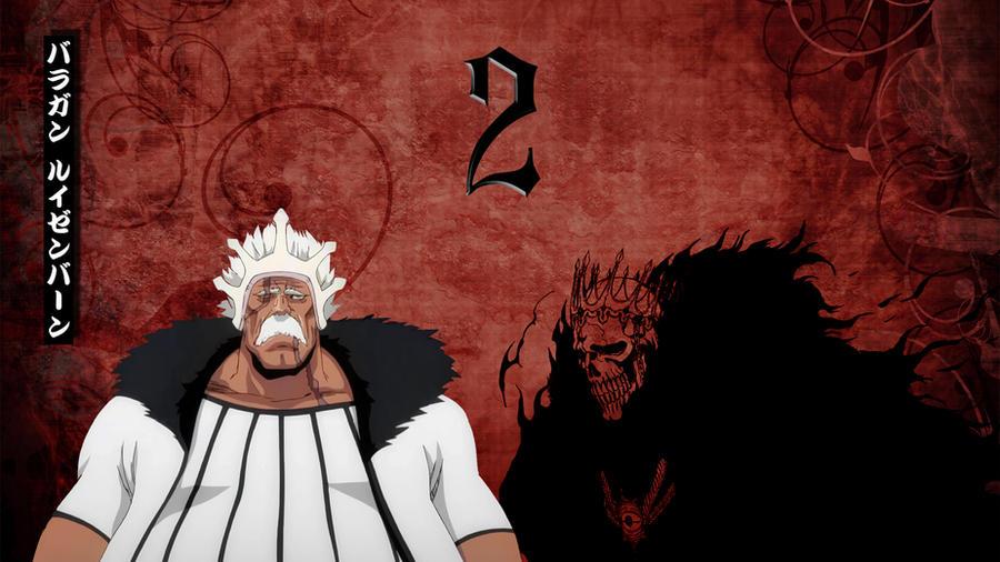 Wallpaper : illustration, red, skull, crown, Bleach ...  |Bleach Wallpaper Espada 2