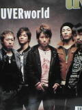 UVERworld by sasuXnaru-fangirl