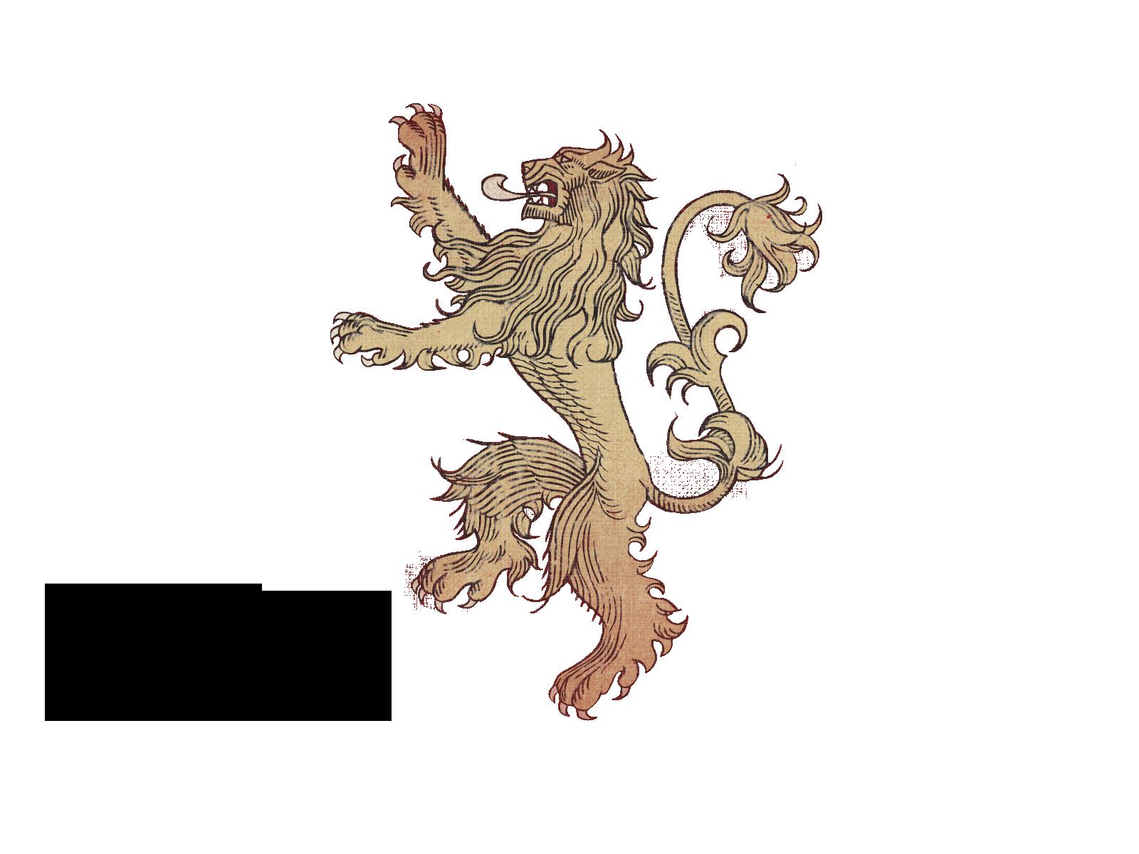 Изображения Lannister Logo / Tonpix.ru