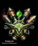 Goblin WoW