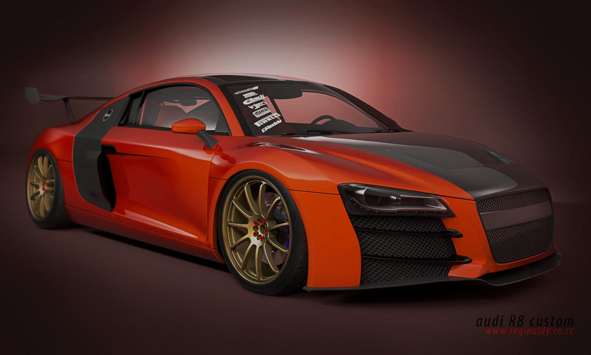 Audi r8 custom gt wing by 3dmanipulasi on deviantart audi r8 custom gt wing by 3dmanipulasi publicscrutiny Images