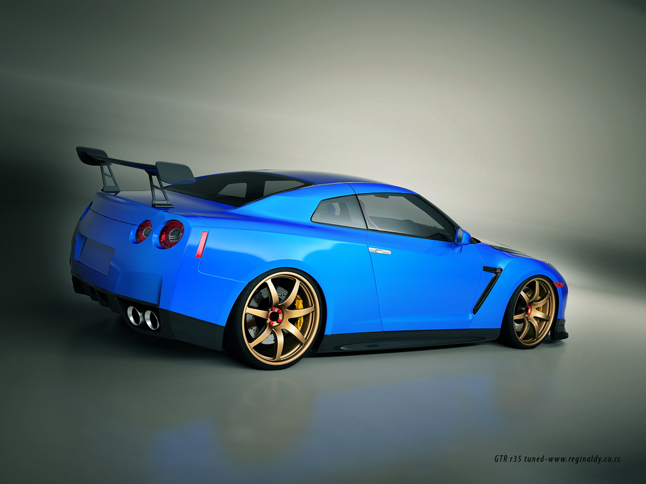 nissan skyline gtr r35 tuned 1 by 3dmanipulasi on deviantart. Black Bedroom Furniture Sets. Home Design Ideas