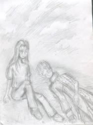 Trigun by Angelmewkaro