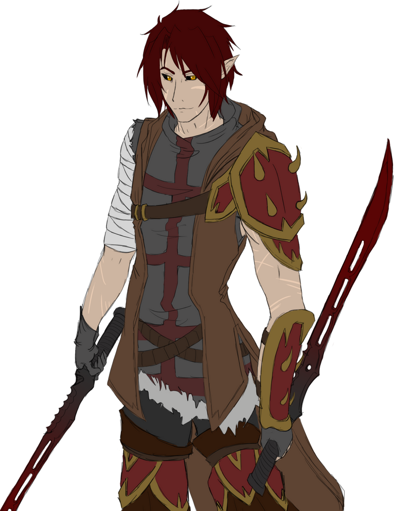 PPD4 Jarion by Cynister009