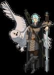 Commission: Elduin