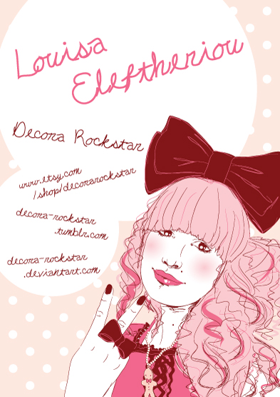 decora-rockstar's Profile Picture