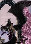 Dark Demon -Suwen-