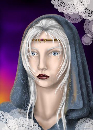Ewin Realist full Color by Lauralanthalasa