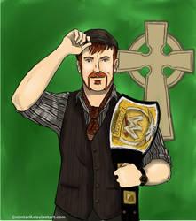 Proud Irishman by nimtaril