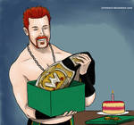 Breithla sona duit Sheamus by nimtaril